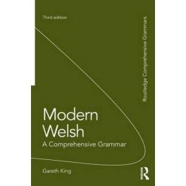 MODERN WELSH : A COMPREHENSIVE GRAMMAR