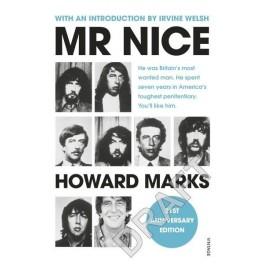 Mr Nice - 21st Anniversary Edition