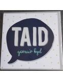 Taid gorau'r byd