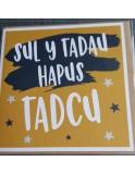 Sul y Tadau Hapus Tadcu
