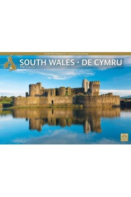 South Wales/De Cymru 2021 Calendar