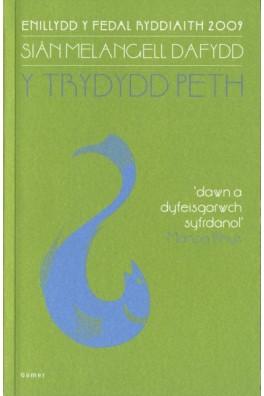 Trydydd Peth, Y – Enillydd y Fedal Ryddiaith 2009