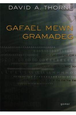 Gafael Mewn Gramadeg