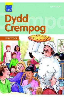 Cyfres Darllen Difyr: Dydd Crempog