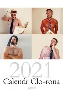 Calendr Clo-Rona 2021