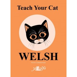 Teach Your Cat Welsh
