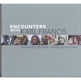 Encounters with Karl Francis